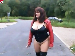 Cash BBW Big Tits