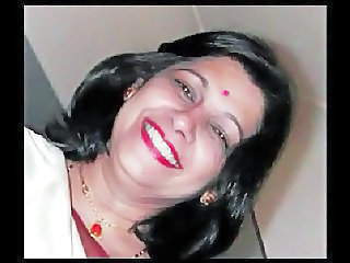 Indian Wife Aunt Aunty Housewife