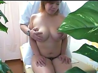 Japanese massage fuck 5