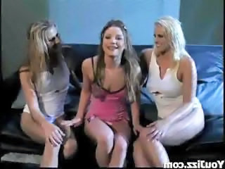 Ashley Long And Hannah Harper In A Foursome Mfff
