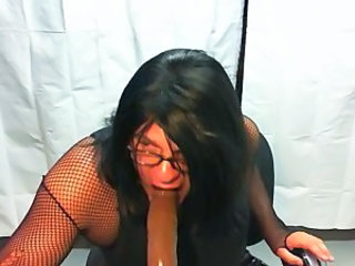 Toy Webcam Dildo