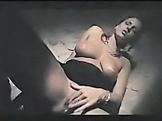 Masturbating MILF Natural