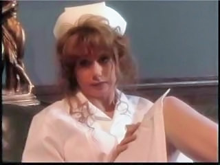 Nurse MILF Uniform