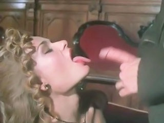 Swallow French Cumshot European French French Milf