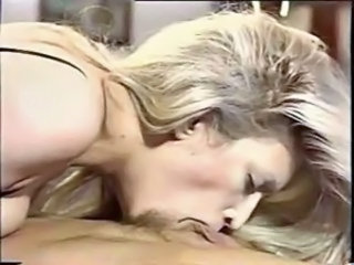 Deepthroat Blowjob Vintage