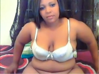 ebony girl on cam 2