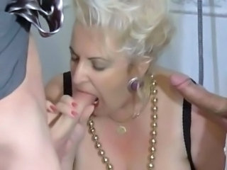 Big Cock Old And Young Threesome Bbw Big Cock Bbw Blowjob Big Cock Blowjob