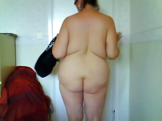 BBW Stripper Webcam
