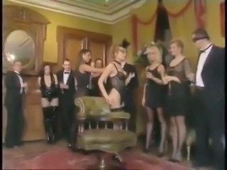 Party Swingers Vintage French French Milf Milf Ass