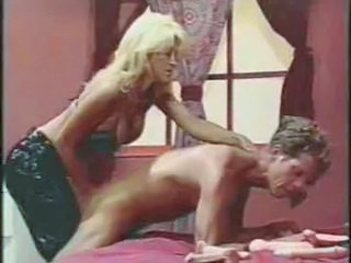 Strapon Jill Kelly