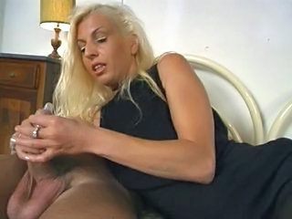 Blonde Handjob Mature Blonde Mature Handjob Mature