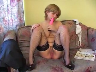 Chubby Touching Herself 02