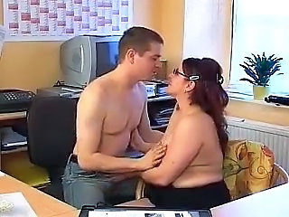 Home Made Office Sex