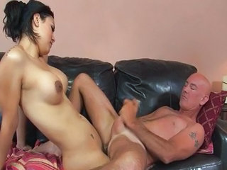 Old And Young Asian Hardcore