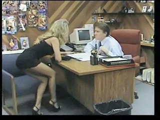 MILF Office Vintage Milf Office Office Milf