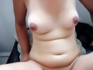 Small Tits Chubby Natural
