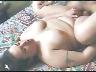 BBW Nevasta Facut in casa Amator Arab Tate Arabe