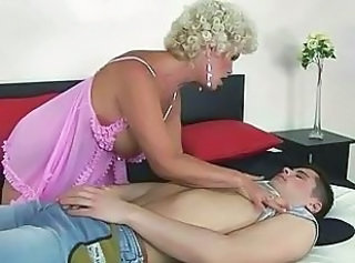 Pornstar Lingerie Mom Lingerie Old And Young