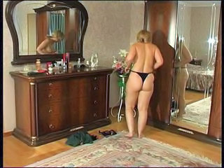 Russian Ass Amateur