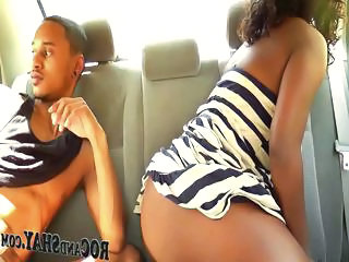 Car Chubby Ebony