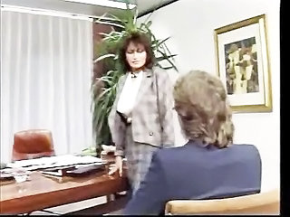 Secretary Office MILF German German Milf German Vintage