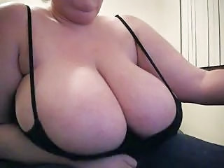 Bbw Huge Boobs!!!!