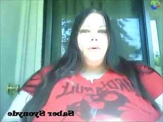 Gothic BBW Smoking Pall Mall ...