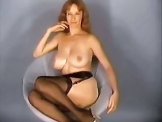 Striptease shows from the 80s...