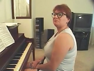Teacher Mature Redhead Chubby Ass Chubby Mature Glasses Mature