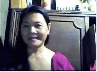 Asian Granny Helen -Cebu...