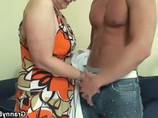 Mom Old And Young BBW Bbw Mom Bbw Wife Housewife