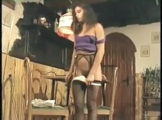 Stripper Italian Stockings Classic Teen European Italian