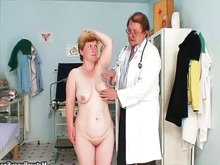 Doctor Older Mature Doctor Mature Housewife