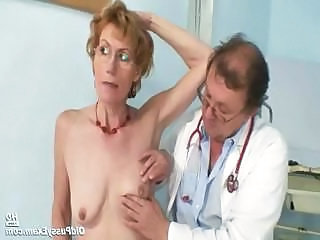 Skinny Doctor Glasses Gyno