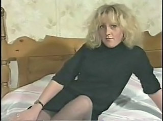 British Slut Julie
