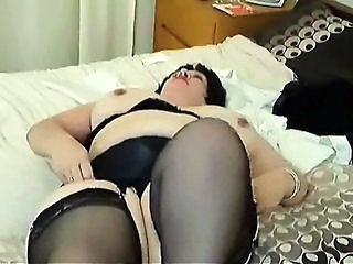 Stockings BBW Lingerie