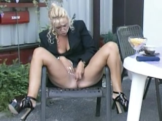 Masturbating European German European German German Mature