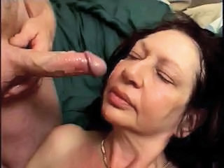 Cumshot Facial Big Cock Boobs