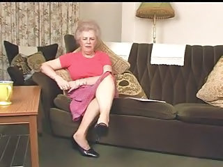 Skirt Mom Fingering Granny Hairy Hairy Granny