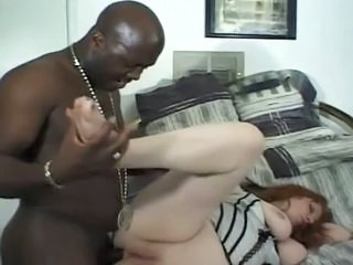 Interracial Mature Hardcore