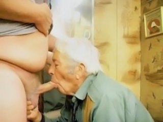 Older Wife Blowjob Grandpa Small Cock Webcam Blowjob