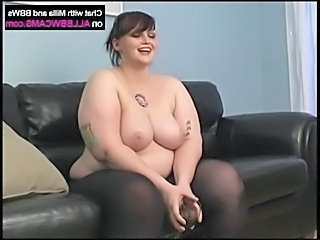 Pantyhose Big Tits Natural