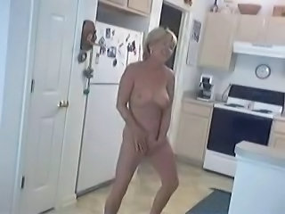 Kitchen Masturbating Homemade Amateur Granny Amateur Masturbating Amateur