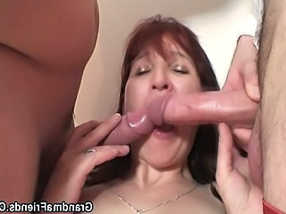Threesome Big Cock Blowjob Big Cock Blowjob Blowjob Big Cock Granny Cock