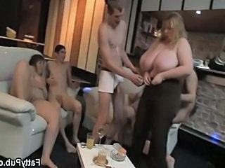Groupsex Drunk BBW