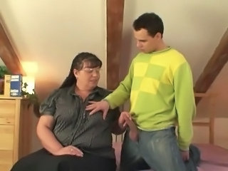 Mom Old And Young BBW Bbw Mom Giant Giant Ass