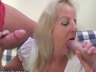 Old And Young Threesome Big Cock Big Cock Blowjob Blowjob Big Cock Old And Young