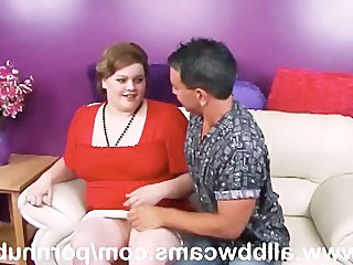 Ball Licking Bbw Ass Open Amazin...