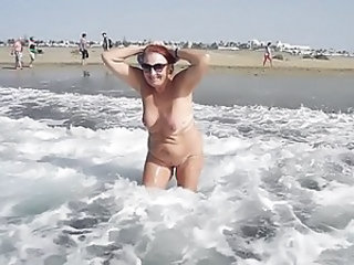 Public Nudist Beach Amateur Beach Amateur Beach Nudist