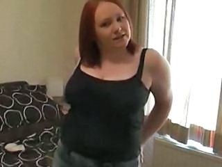 Teen Chubby Homemade